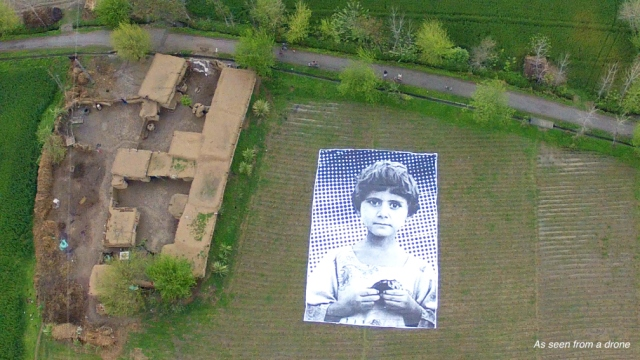 As seen from a civilian drone. Source: http://notabugsplat.com/