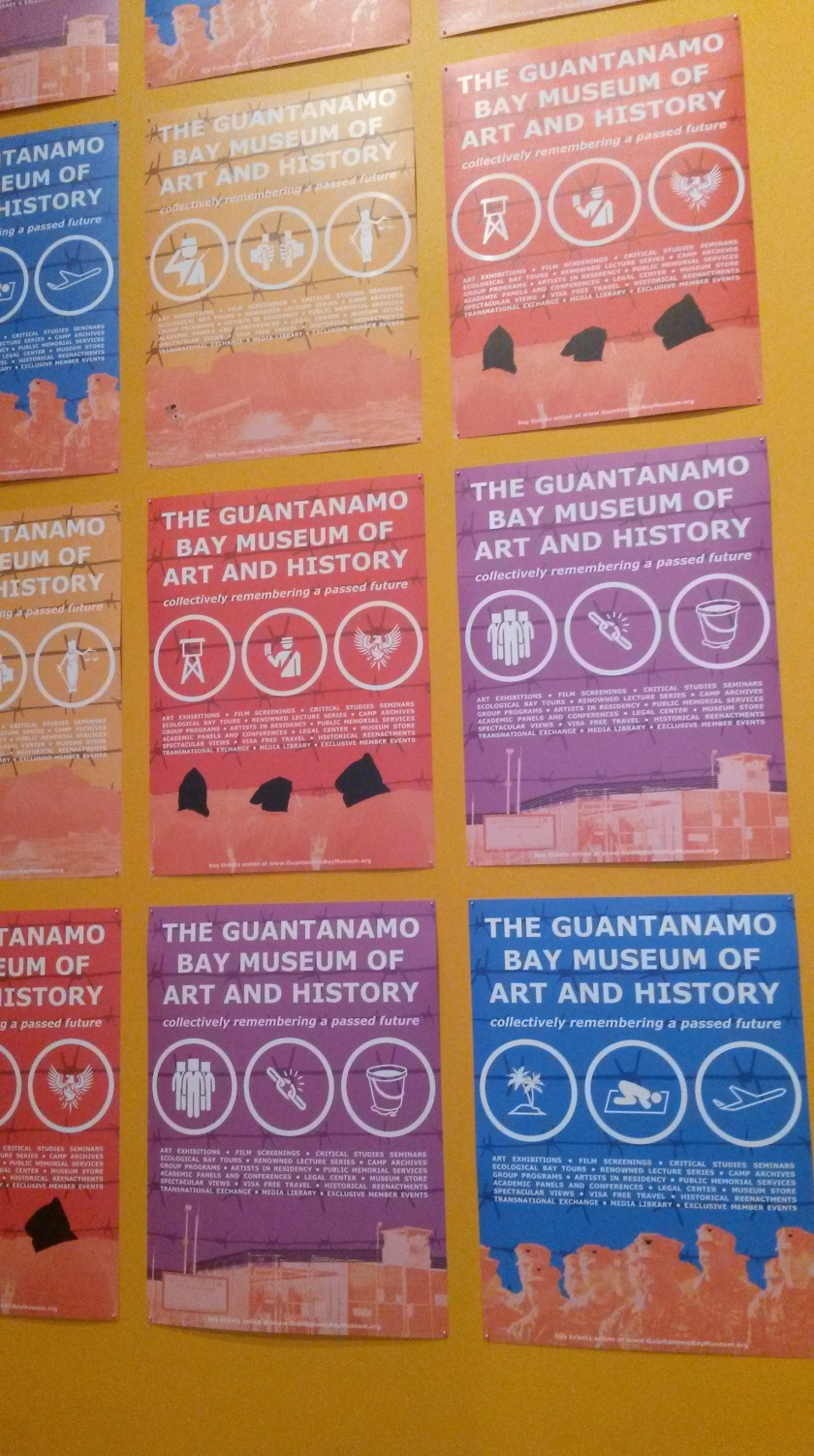 The Guantanamo Bay Museum of Art and History, http://www.guantanamobaymuseum.org/?url=welcome